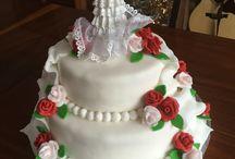 My cakes / My cakes