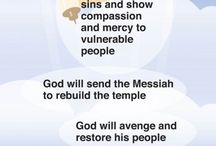 Bible study Zechariah