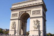 Paris - França / Paris, France