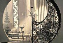 Interiors / Interiors  for ideas