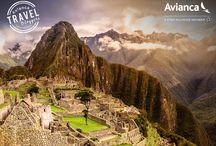 Travel Bloggers en Cusco / Nuestros Travel Bloggers te traen una nueva aventura por la hermosa ciudad de Cusco y sus alrededores. Acompáñalos a #UnNuevoDestino.