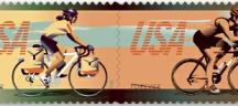 Sports Stamps / by U.S. Postal Service