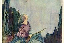 Grimm's Illustrated