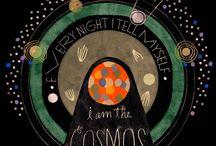 ▲ Cosmic Girl ▲
