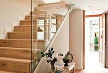 Lépcső Burkolat