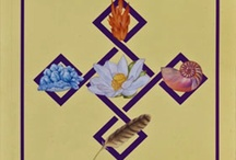The Fifth Tarot / An exciting and innovative deck that uses five suits, the five elements, like the ancient alchemists did. The Platonic solids, five also give a clue to the way in the Fifth tarot the new energies of the Fifth dimension are used.