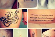 rukkola.hu > Tattoos&Books