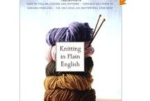 Fave Books: on Knitting / by Evelyn Bourne