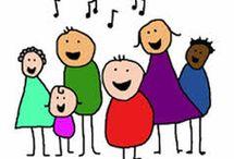 Bewegings of zing activiteit