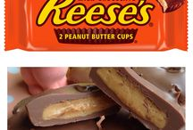 Food DIY/simple and quick treats / Quick and simple DIY treat ideas, diy food, quick food,
