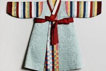 Korean dress