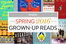 Adult Reads