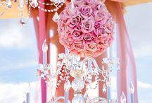 Wedding Chandelier / unique, awesome wedding chandeliers which will make ambience.