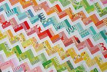 quilts / by Susan Lent