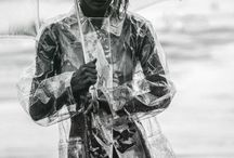 Raincoat series