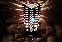 how to make DIY lamp