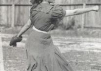 Women in Baseball History / Women in Baseball History