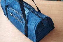 DIY - bags / by Suella Palmer