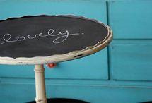 chalkboard. chalkboard.