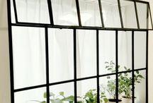 窓枠 手作り