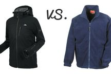 Sport Jackets / A collection of the best sport jackets.