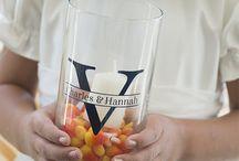 Personalized Wedding Ideas