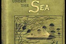 Jules Verne Inspiration
