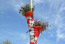 urban gardening / urbane taktiken