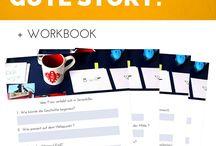 Storys & Schreiben