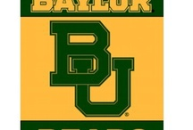 Baylor Flags and Emblems