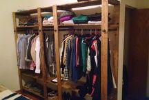 Dressing Room