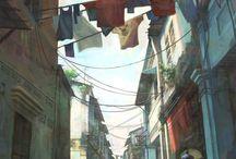 Arte / by Gina Moya