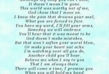 Sweet words ❤