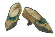 Fashion 1780's