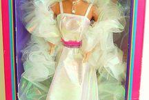 J'ai eu !! ( Barbie etc...)