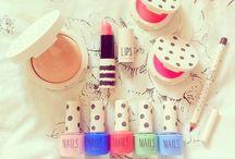 make up.♡