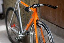 Fixie / Fixie bikes
