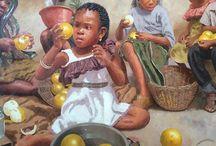 Arte - Arte Africana