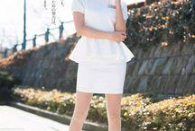Nanao 菜々緒 / Japanese Model, Actress