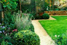 Ideas for Alex's garden / by A Wylie