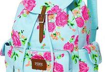Pretty backpacks