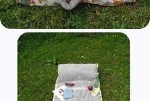 идеи для пикника