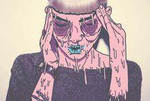 zombie grime