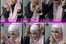 Hijaby style