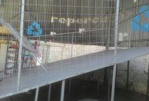 SST para Cooperativas de Reciclagem