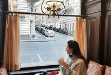 The Viennese Girl in Paris