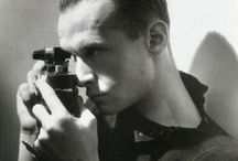 Henri Cartier-Bresson | masters of photography / Le Moment Décisif - The Decisive Moment