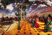 Feria de Abril / by De Tapas