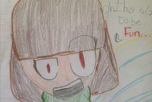 My Draws!!!
