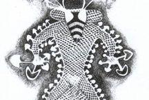 Tassili-n-Ajjer -szaman